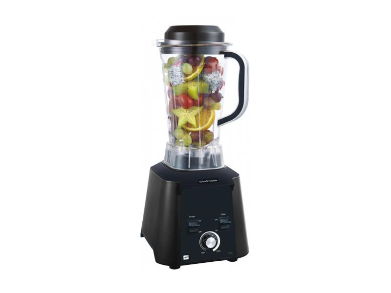 Mixér stolní G21 PERFECT SMOOTHIE VITALITY GRAPHITE BLACK