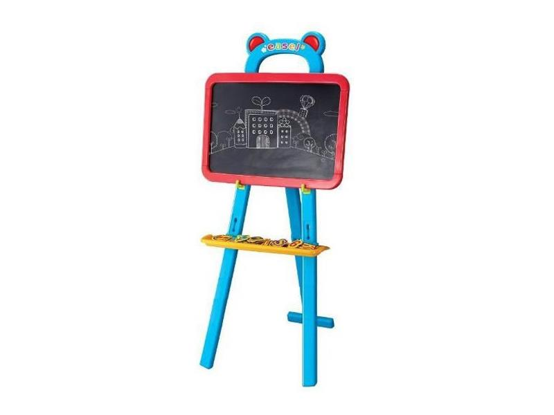 Dětská magnetická tabule G21 3v1