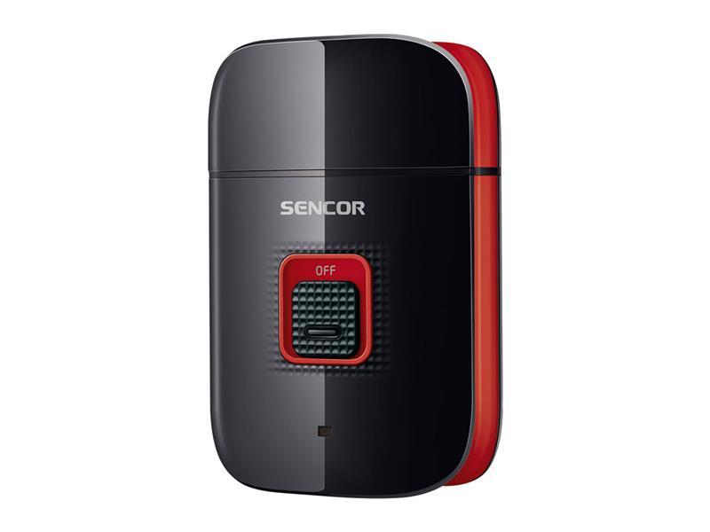 Holící strojek SENCOR SMS 3013RD