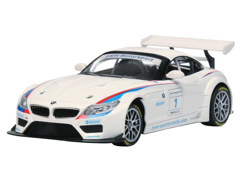RC model auto 1:18 BMW Y4 GT3 BUDDY TOYS BRC 18.040