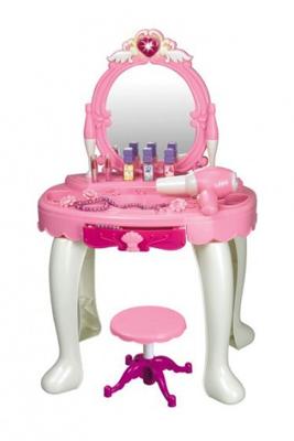 Stolek kosmetický G21 dětský s fénem