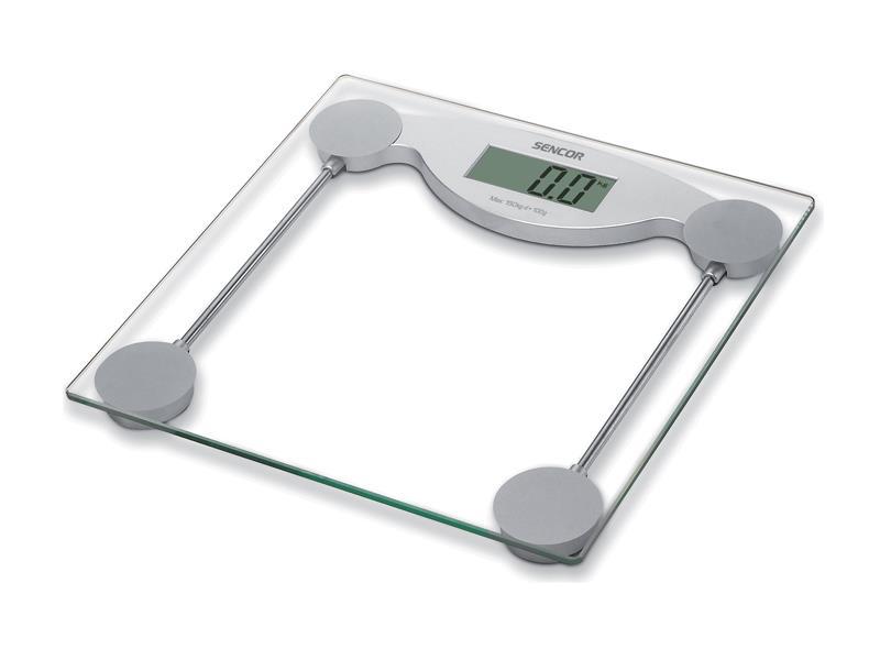 Váha osobní SENCOR SBS 111