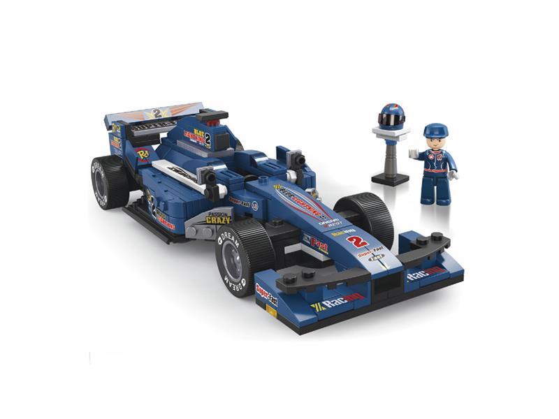 Sluban Formule Modrý blesk