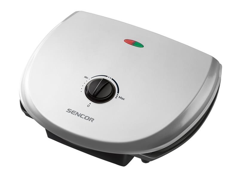 Gril SENCOR SBG 3701SL kontaktní