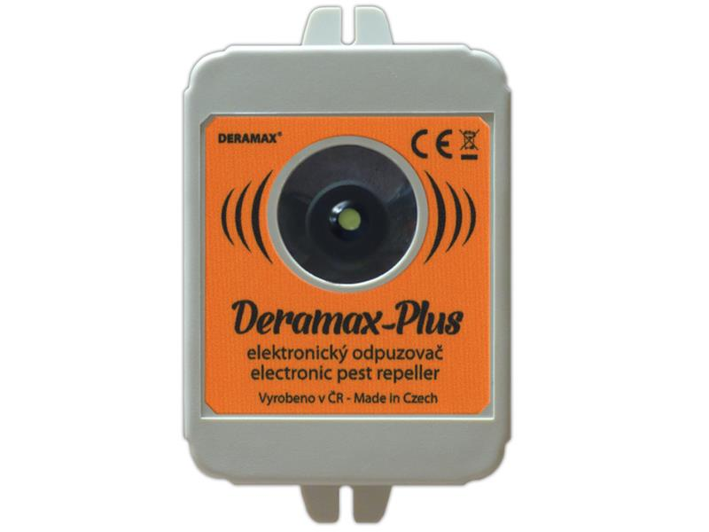 Deramax-Plus