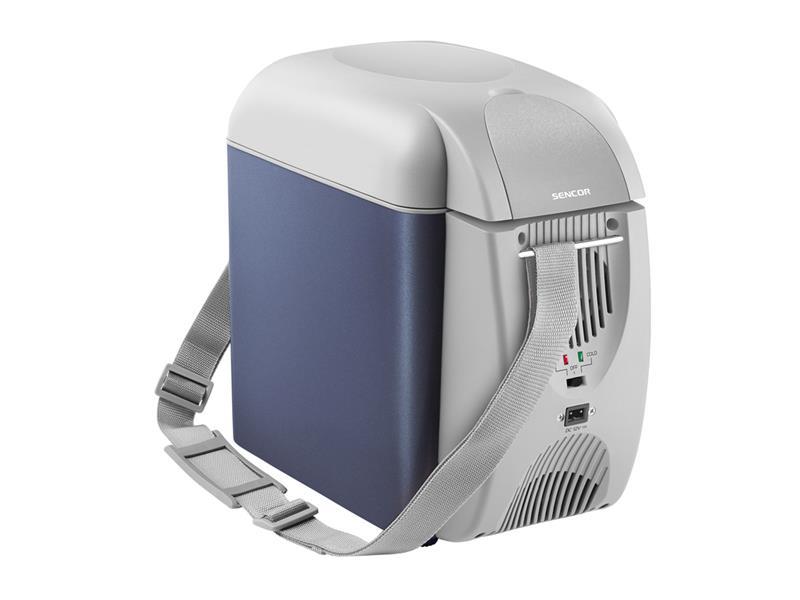 Autochladnička SENCOR SCM 4700BL
