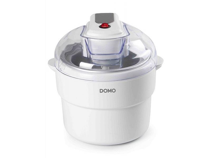 Stroj na zmrzlinu (zmrzlinovač) - DOMO DO2309I