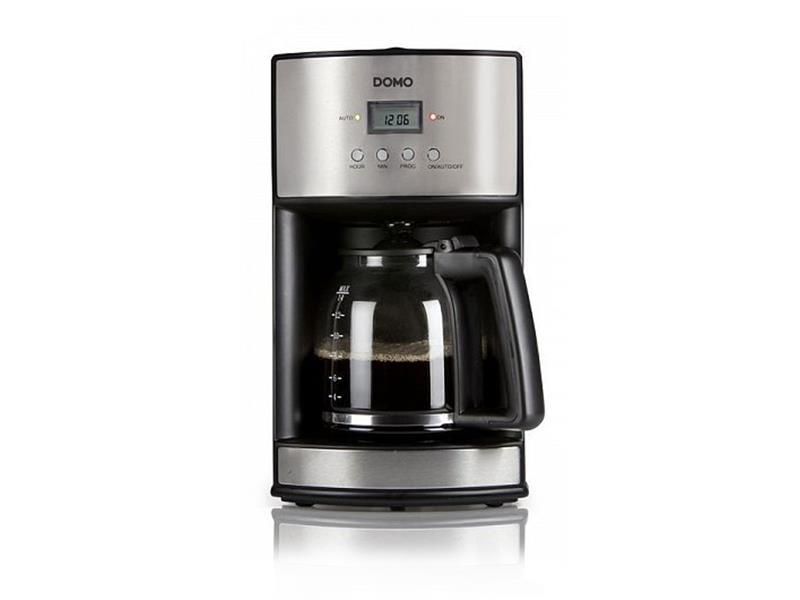 Kávovar DOMO DO473KT