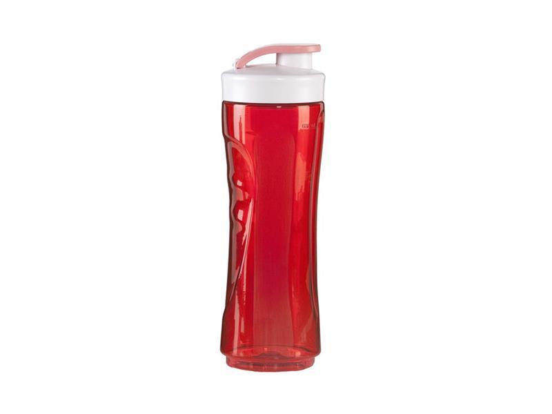 Láhev na smoothie DOMO velká červená