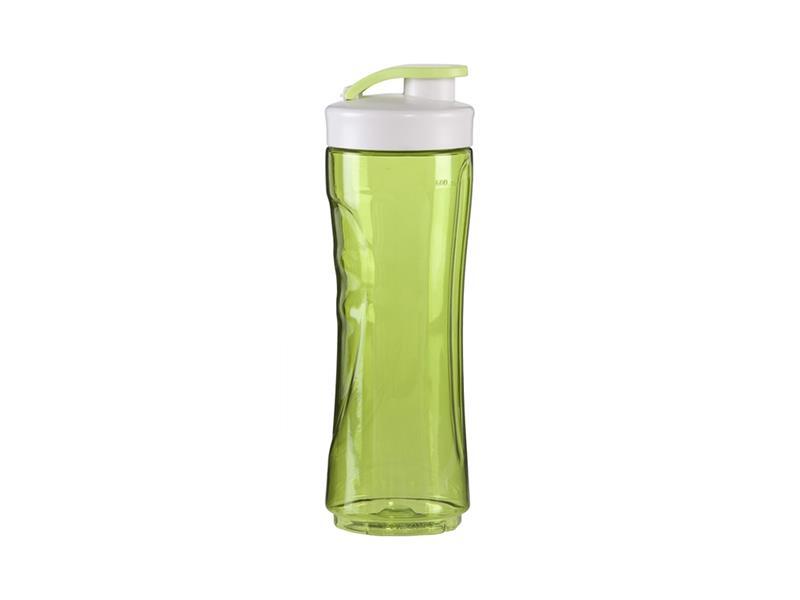 Velká láhev smoothie mixérů DOMO - zelená