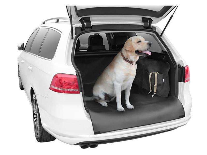 Přepravní kryt pro psa do kufru DEXTER