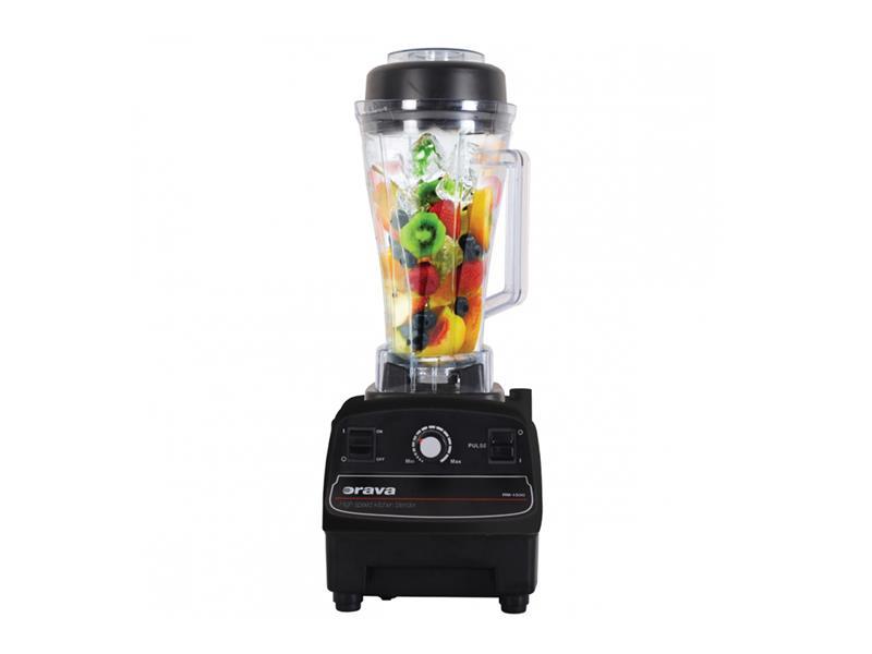 Kuchyňský mixér ORAVA R?-1500 B vysokootáčkový
