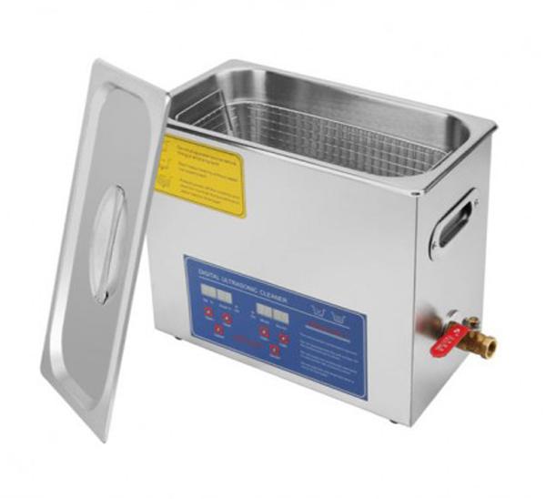 ELASON Čistička ultrazvuková EL0006 digitální 6L