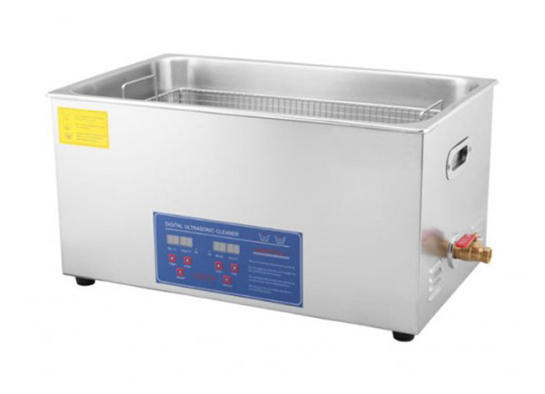 Ultrazvuková čistička ELASON 22L 40kHz