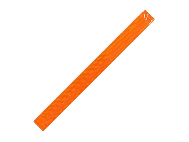Reflexní pásek ROLLER S.O.R. oranžový