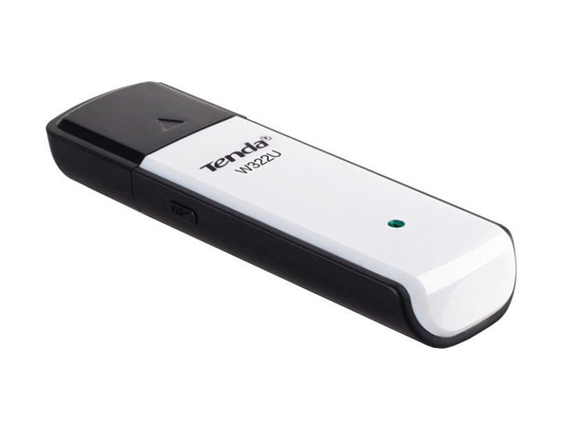 Adaptér WiFi USB TENDA W322U