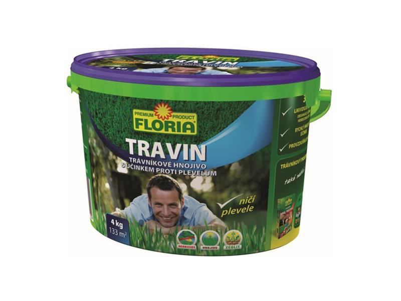 Agro KT Travin 4 kg