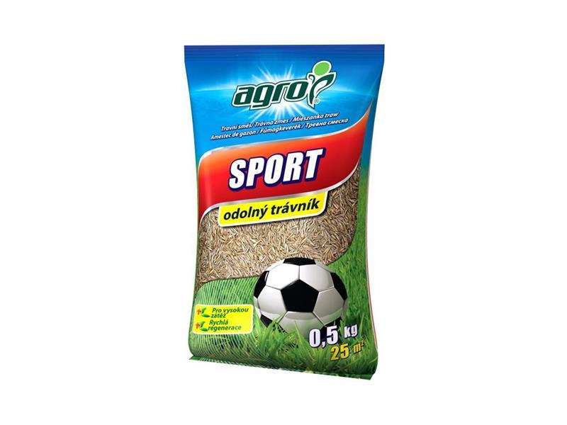 Směs travní AGRO SPORT 0.5 kg
