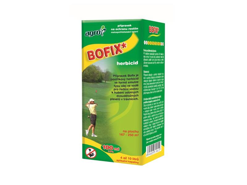 Herbicid selektivní AGRO Bofix 100ml