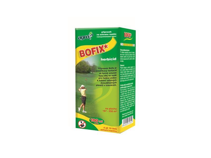 Herbicid selektivní AGRO BOFIX 250 ml