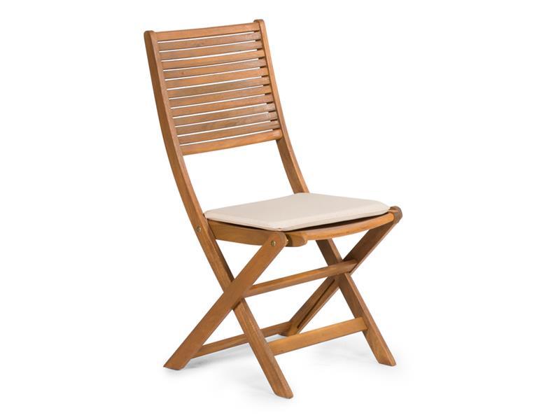 Podsedák židle FIELDMANN FDZN 9019 krémový