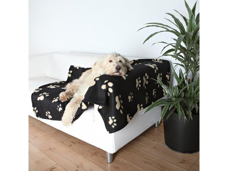 Deka pro psa TRIXIE BARNEY 150 x 100 cm