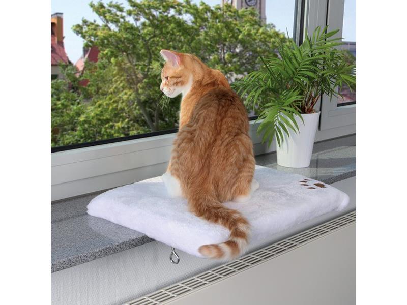 Lehátko pro kočky TRIXIE 48 x 26 x 30 cm