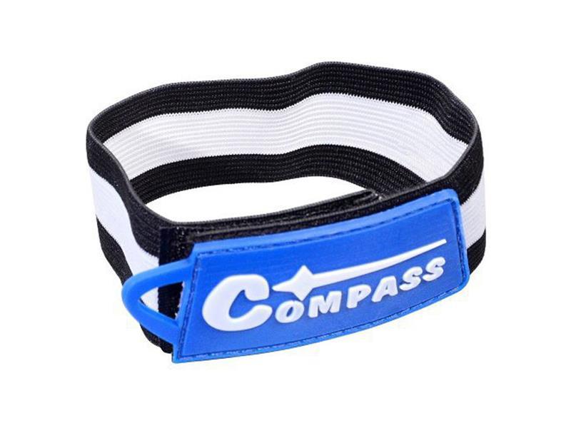 Cykloupínač COMPASS 12207 BLUE