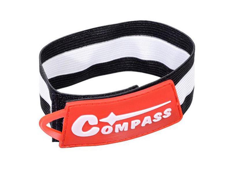 Cykloupínač COMPASS 12208 RED