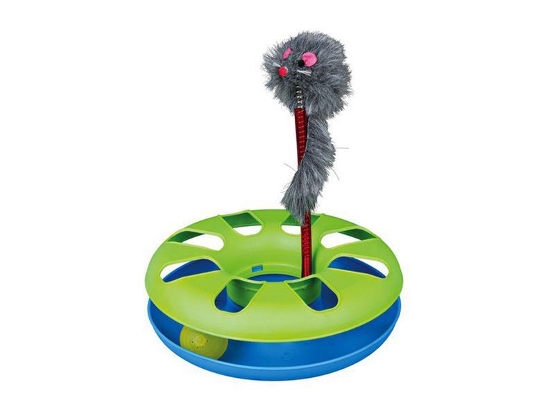 Kruh s myší TRIXIE 24 x 29 cm