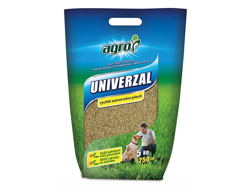Směs travní AGRO UNIVERZÁL 5 kg