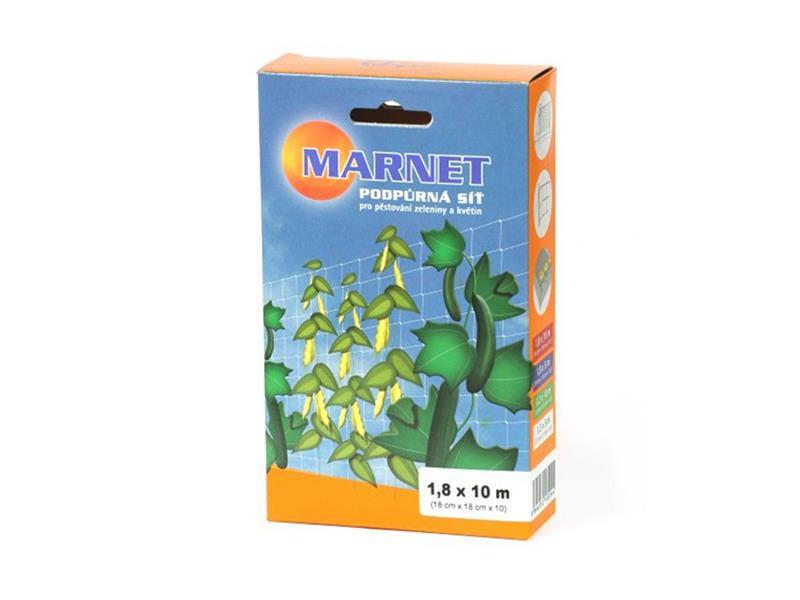 Síť na rostliny MARNET 1.8 x 10 m