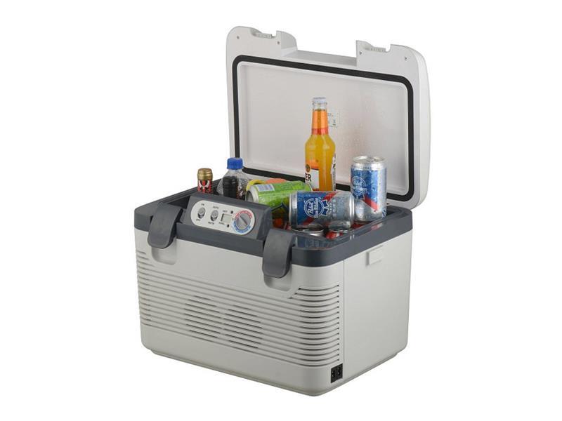 Autochladnička COMPASS 07130 19l