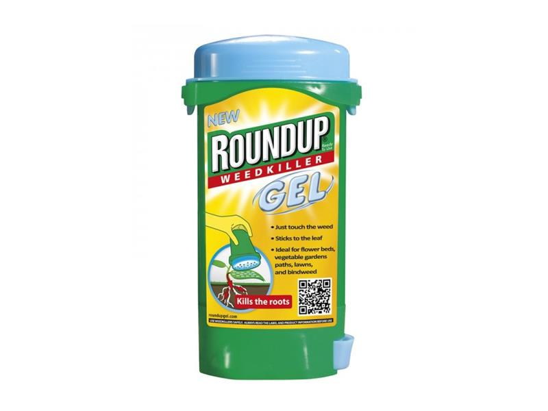 Postřikovač ROUNDUP GEL 150ml