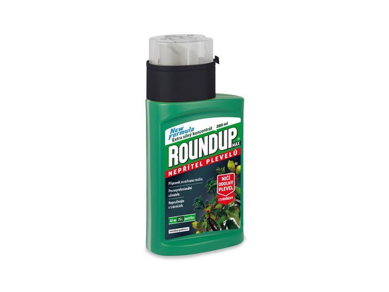 Herbicid ROUNDUP MAX 280 ml