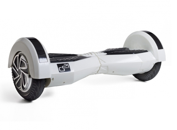 Hoverboard G21 PRO WHITE