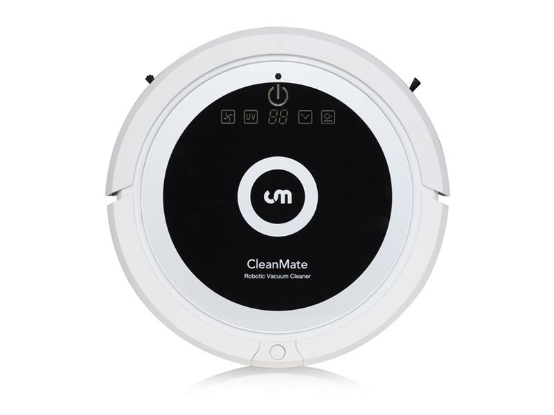 Vysavač CleanMate QQ-6 robotický
