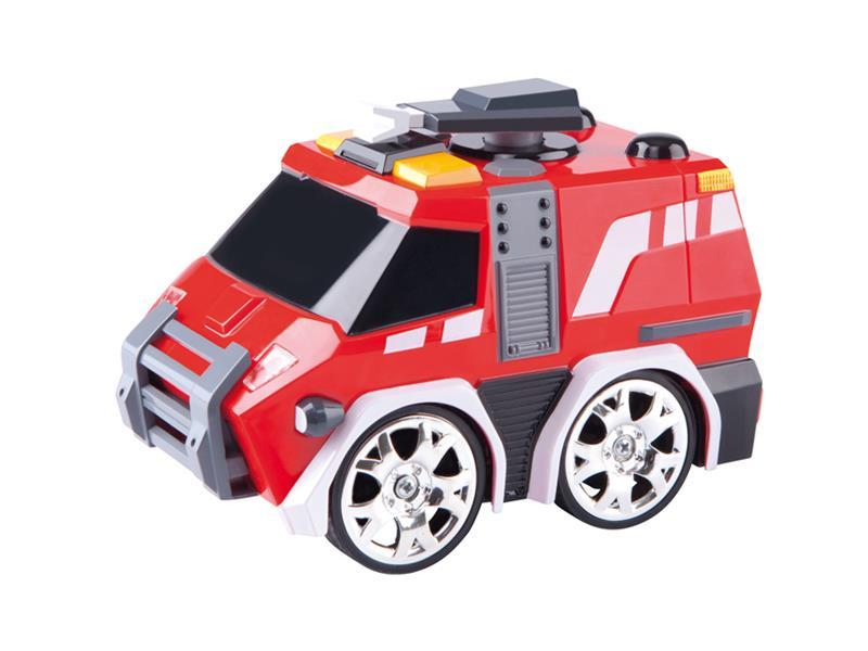 RC mRC model auto Stříkačka BUDDY TOYS BRC 00120