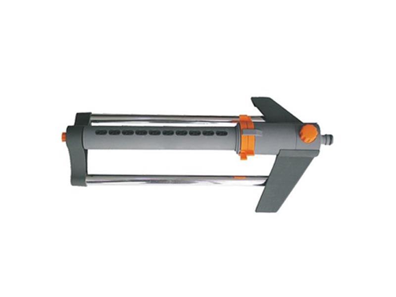 Rozprašovač 210m2, 4x vzor rozprašování + ventil