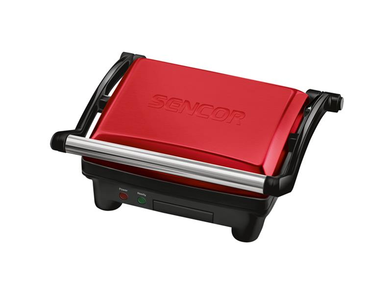 SBG 3052RD elektrický gril SENCOR