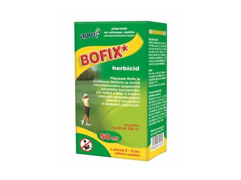 Herbicid selektivní AGRO BOFIX 50ml