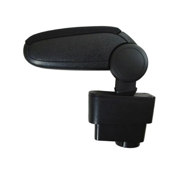 Opěrka loketní FIAT GRANDE PUNTO textilní BLACK