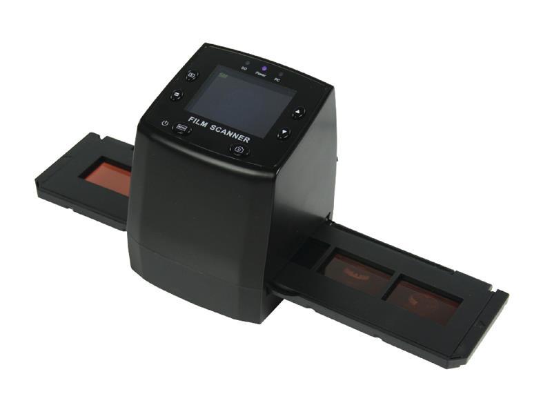 Skener negativů a diapozitivů CAMLINK CL-FS20 10Mpx