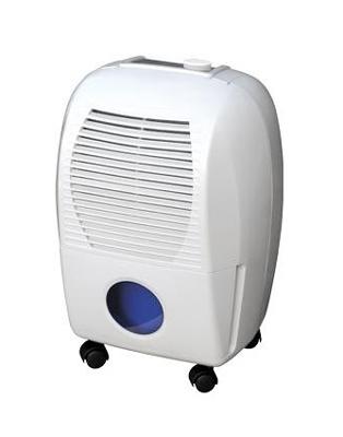 Odvlhčovač vzduchu MIDEA/COMFEE MDT-10DKN3, kapacita 10L/24H, nádoba 1.5L