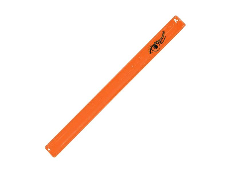 Reflexní pásek ROLLER XL 3x38cm oranžový