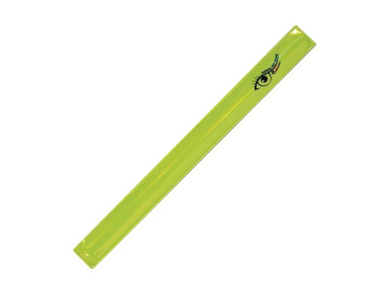 Reflexní pásek ROLLER XXL žlutý COMPASS 01692