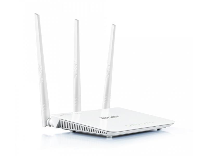 Router WiFi TENDA F303