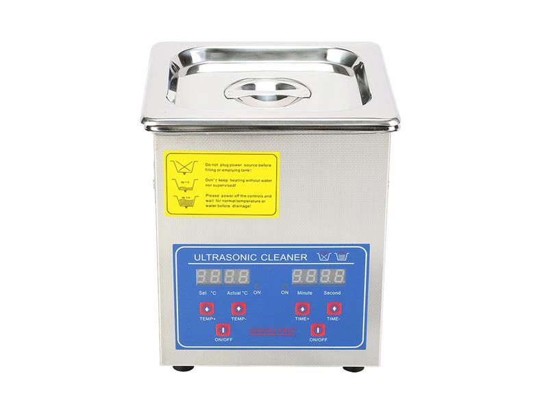 Čistička ultrazvuková ELASON 2L digitální