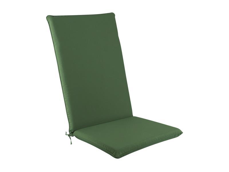 Potah na křeslo FIELDMANN FDZN 9001 zelený