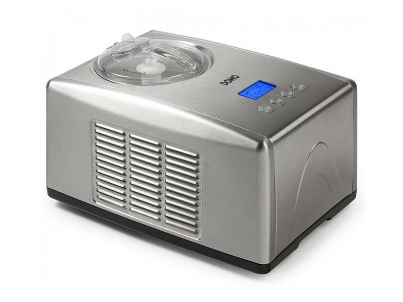 Výrobník zmrzliny - DOMO DO9066I